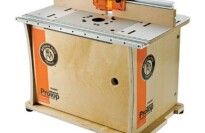 Bench Dog 40-001, ProTop Contractor Benchtop Router Table