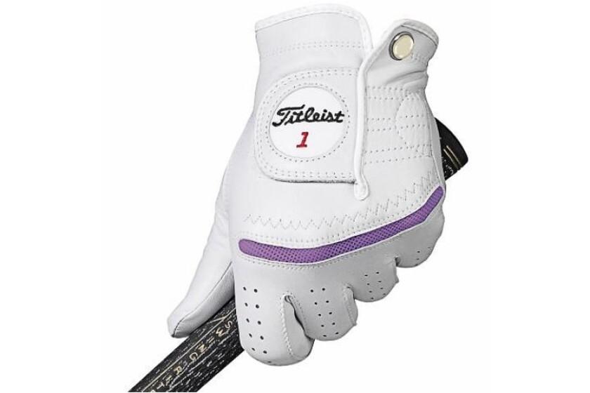 best 2015 Titleist Ladies Perma Womens Regular Soft Glove