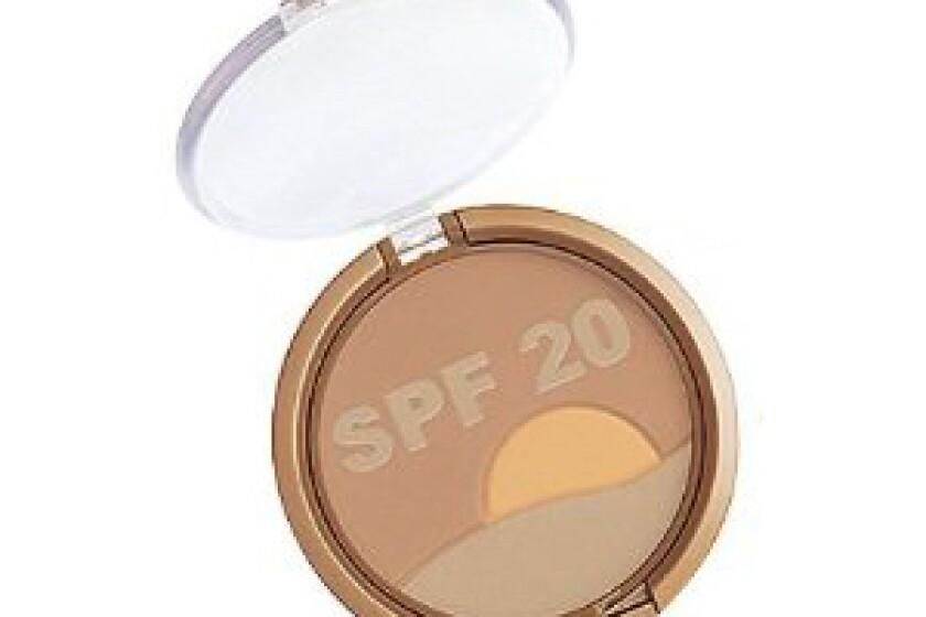 Physicians Formula Solar Powder Bronzer SPF 20