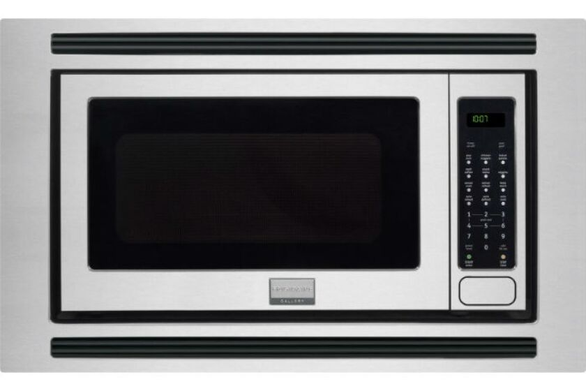 Frigidaire Gallery Stainless Steel Built-In Microwave Oven - FGMO205KF