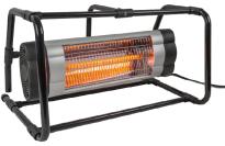 best electric patio heater