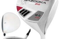 Tour Edge Bazooka Max-D45 Driver Regular 10.5 D