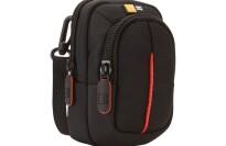 best Case Logic DCB-302 Carrying Case for Camera - Black