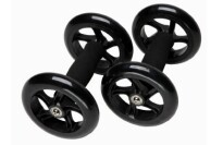 Ultimate Body Press Ab Wheels