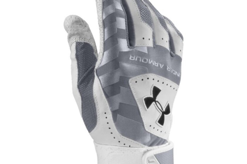 Under Armour Yard Batting Gloves