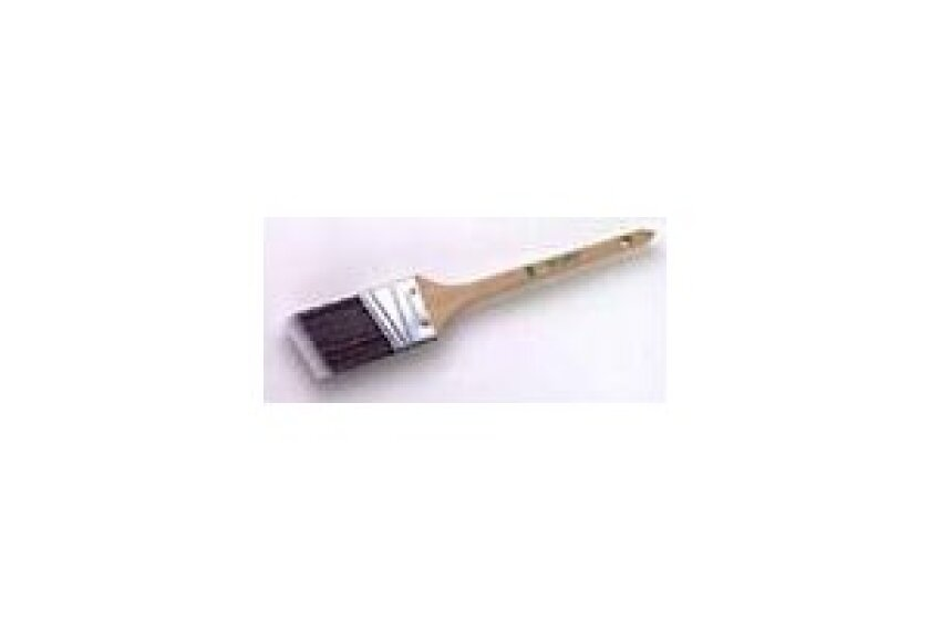 """Wooster Brush 4154 2.5"""" Ultra/Pro Extra-Firm Willow Sash Paint Brush"""