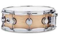 DW Collector's Series All-Maple Snare Drum 6x14""