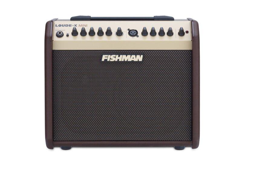 Fishman Loudbox Mini Acoustic Guitar Amplifier
