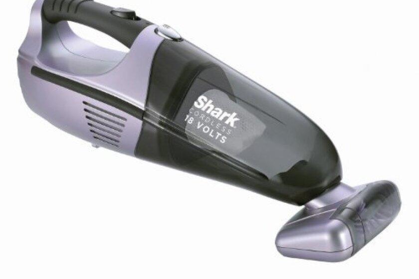 Shark Pet Perfect II Hand Vac (SV780)