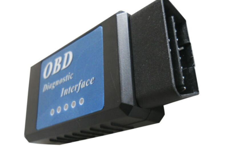 BAFX Bluetooth OBD2 scan tool (Android ONLY)