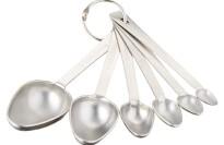 best Amco Measuring Spoons, Set of 6