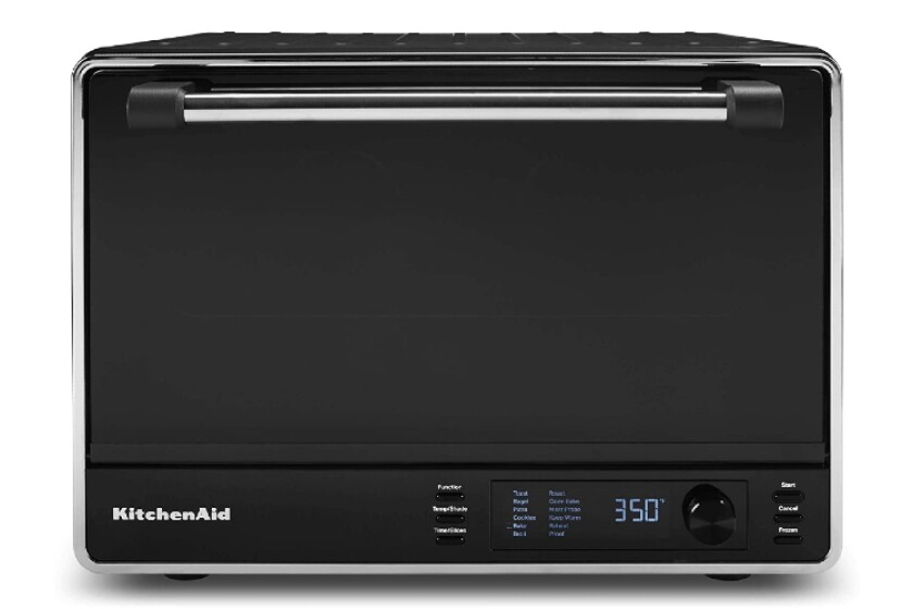 Best Dual Convection Oven