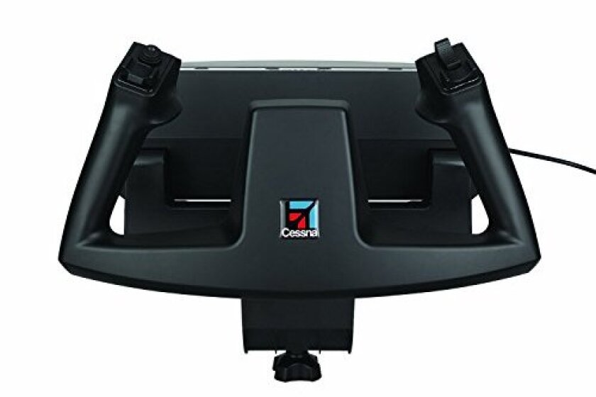 Saitek Pro Flight Cessna Yoke System