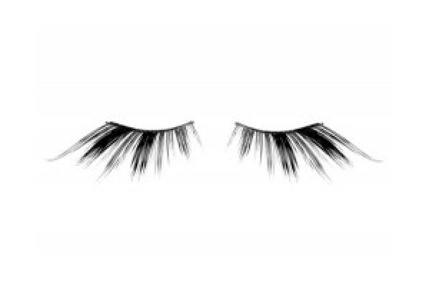 Japonesque Demi Flair Eyelashes