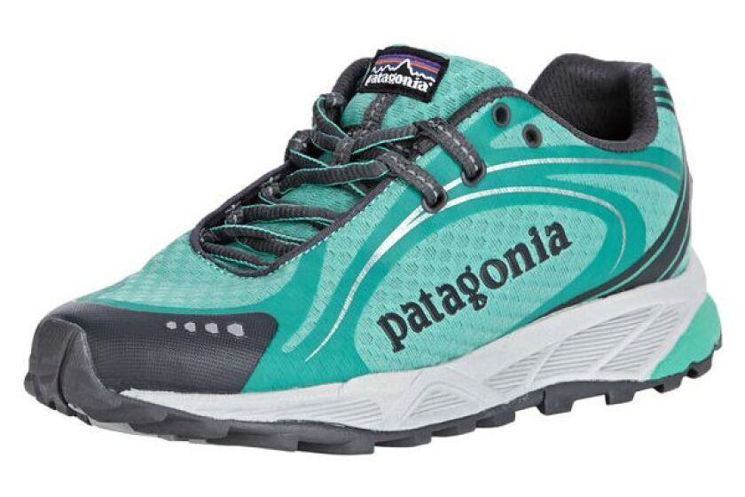 Patagonia Women's Tsali 3.0 Trail Running Shoe