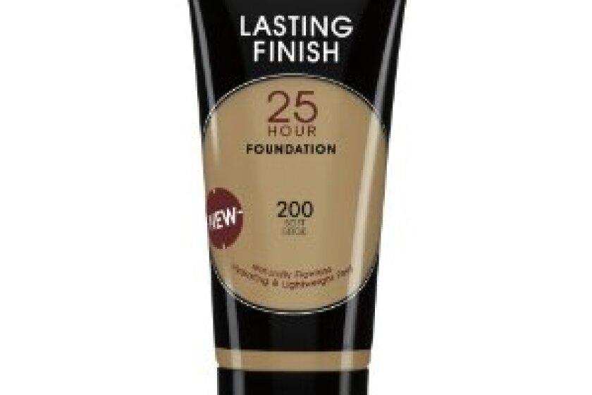 Rimmel Lasting Finish 25 Hour Liquid Foundation