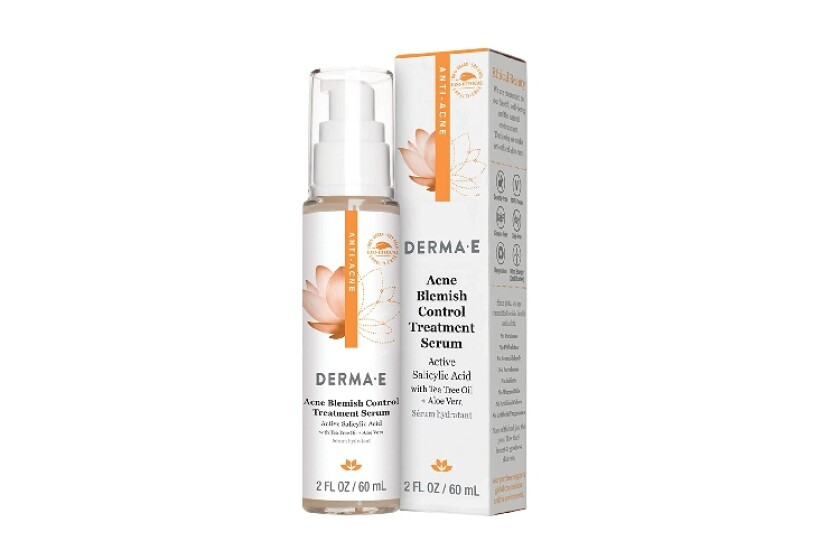 The Best Acne Serum