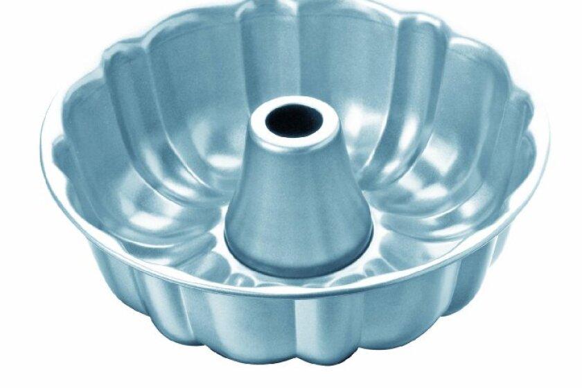 best bundt pan