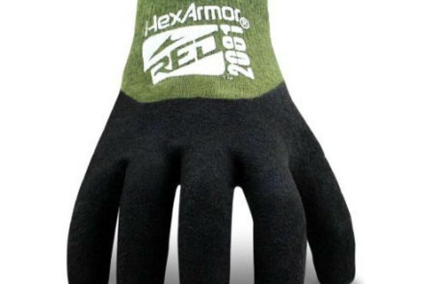 HEX Armor 2000 Series 2081