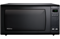 Panasonic Countertop Microwave NN-H765BF