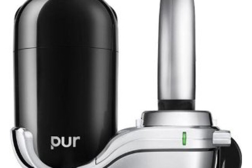 PUR FM-3500B Advanced Faucet Mount Water Filter