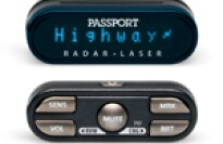 Escort Passport 9500CI Radar Detector