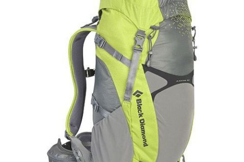 Black Diamond Axiom 30 Backpack