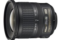 Nikon NIKKOR 10-24mm f/3.5-4.5G AF-S DX ED Ultra-Wide Zoom Lens