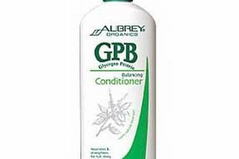 Aubrey Organics GPB Glycogen Protein Balancing Conditioner