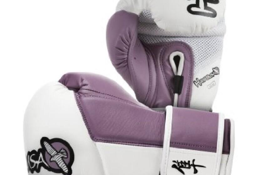 Hayabusa Tokushu 10 0unce Boxing Gloves