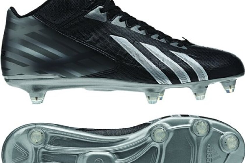 Adidas Filthy Quick Mid Football Cleats