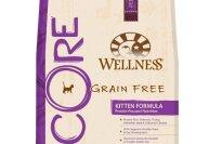 Wellness CORE Grain Free Kitten Formula