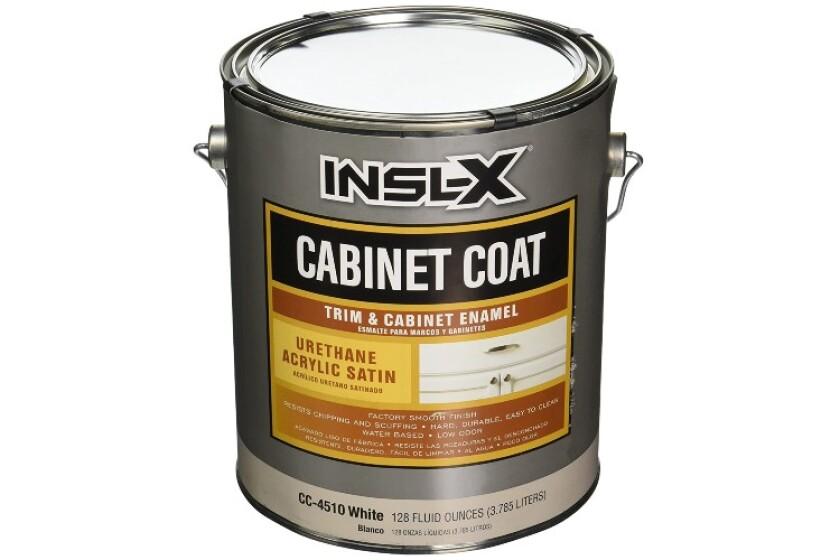 best Insl-X Cabinet Coat Enamel
