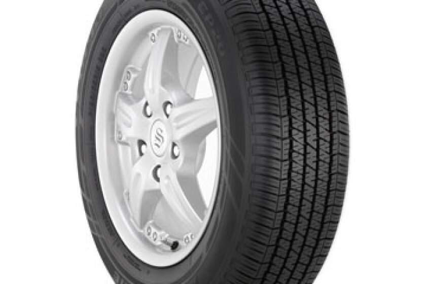 Bridgestone Ecopia EP20 Tire