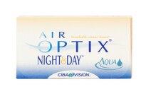 Ciba Vision Air Optix Night & Day Aqua