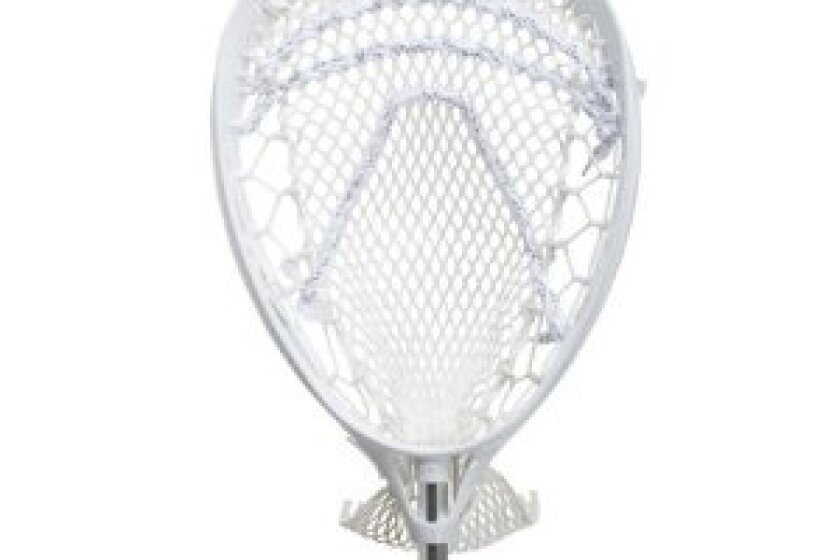 STX Eclipse Complete Goalie Stick