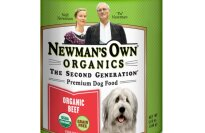 Newman's Own Organics Grain-Free for Dogs