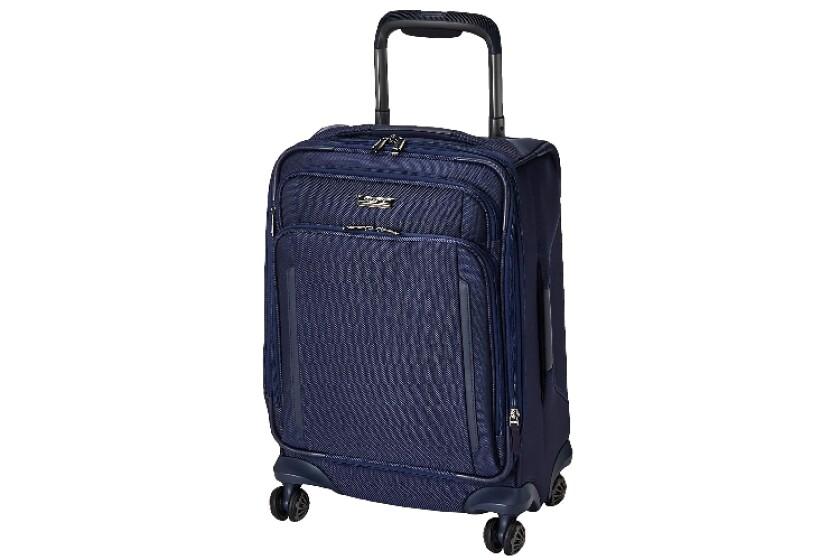 "best Samsonite Silhouette 11 Soft Side 22"" Spinner Luggage"