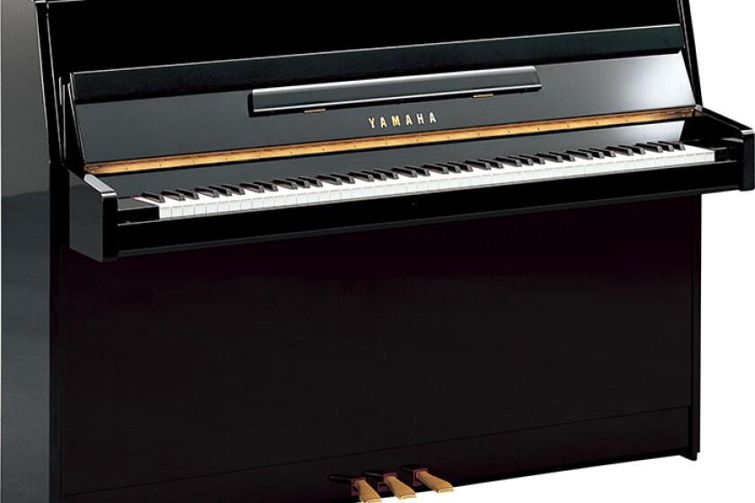 Yamaha b1 Acoustic Upright Piano