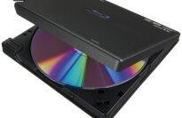 Pioneer Electronics USA XD05 Slim External Blu-Ray Writer