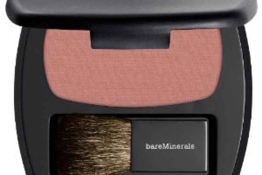 Bare Essentials bareMinerals Ready Blush