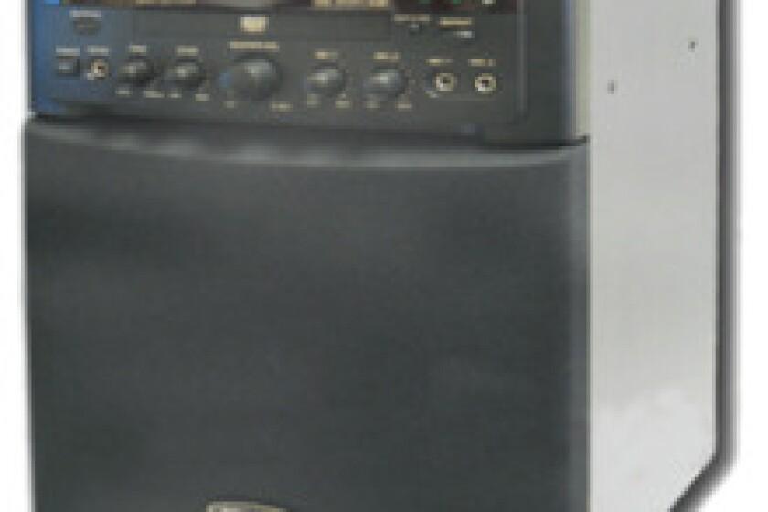 Megabox Pro DCM-808PK