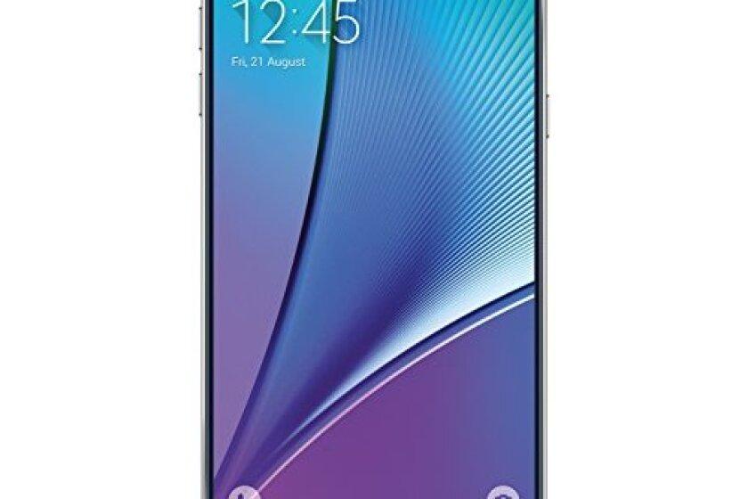 Samsung Galaxy Note 5 - Sprint