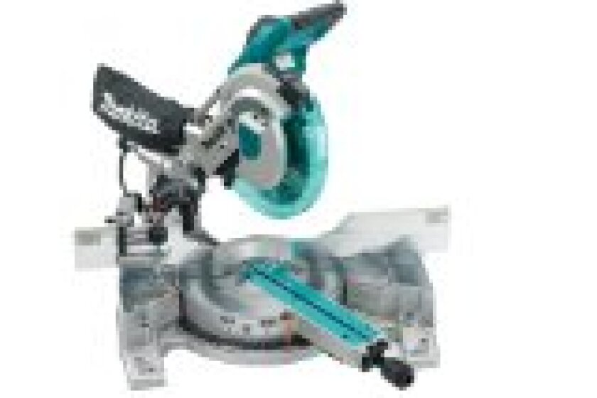 "Makita LS1216L 12"" Dual Slide Compound Miter Saw"
