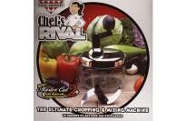 best Jesco Chef's Rival Food Chopper