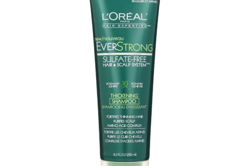 L'Oreal EverStrong Thickening Conditioner