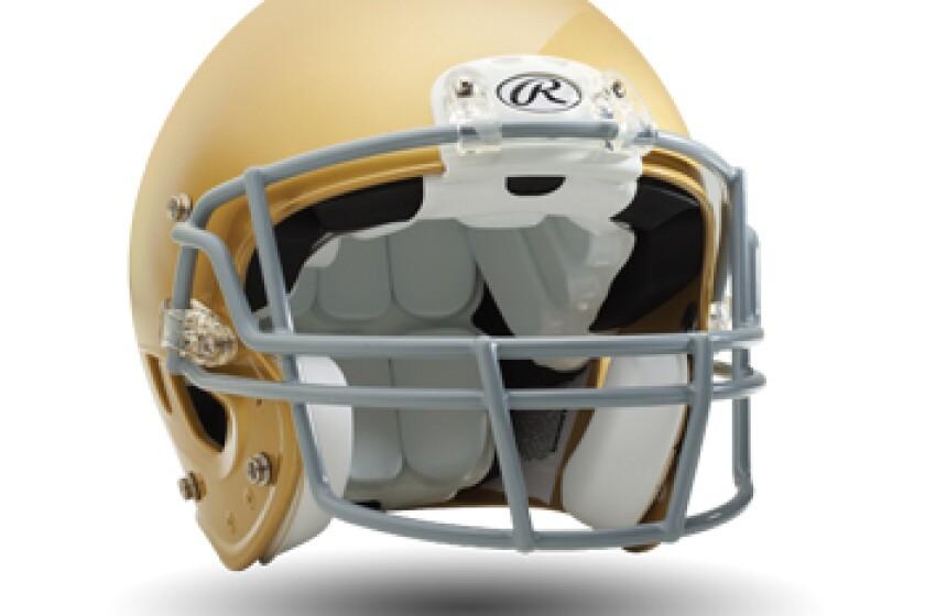 Rawlings Adult NRG Football Helmet