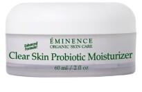 Eminene Clear Skin Probiotic Moisturizer