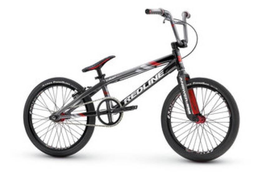 Redline Flight Pro BMX Bike