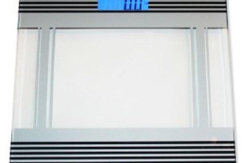 Gurin Precision Digital Bathroom Scale